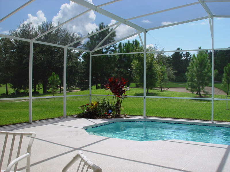 Pool Cleaning Amp Maintenance Services Cape Coral Fl A